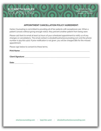 Appt-Cancellation-Form